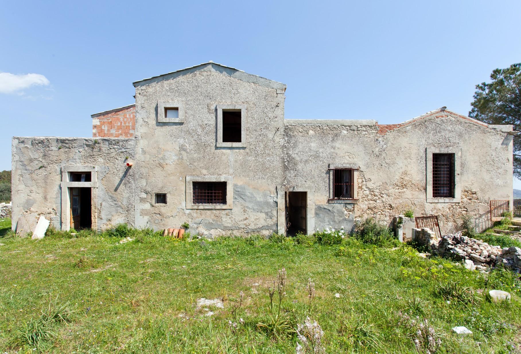 Casa indipendente in Vendita a Noto: 5 locali, 1000 mq - Foto 12