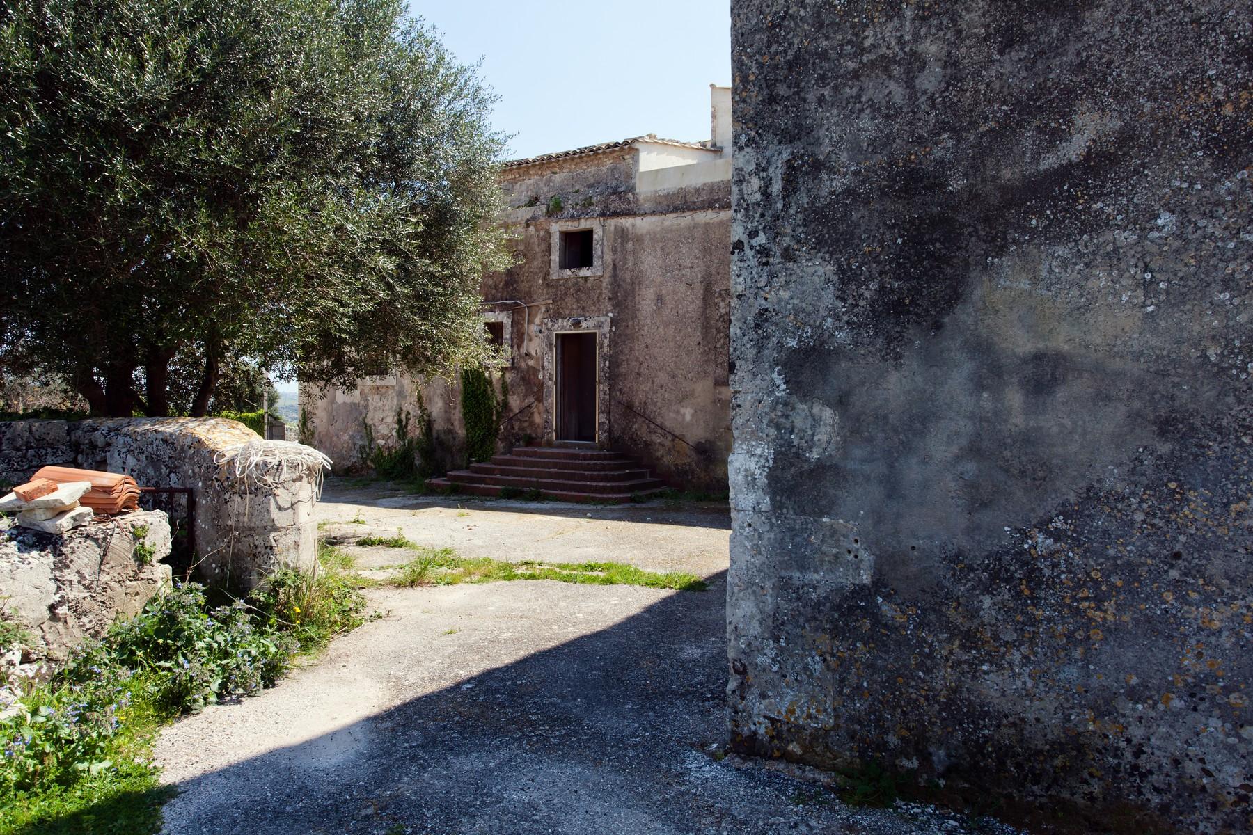 Casa indipendente in Vendita a Noto: 5 locali, 1000 mq - Foto 17