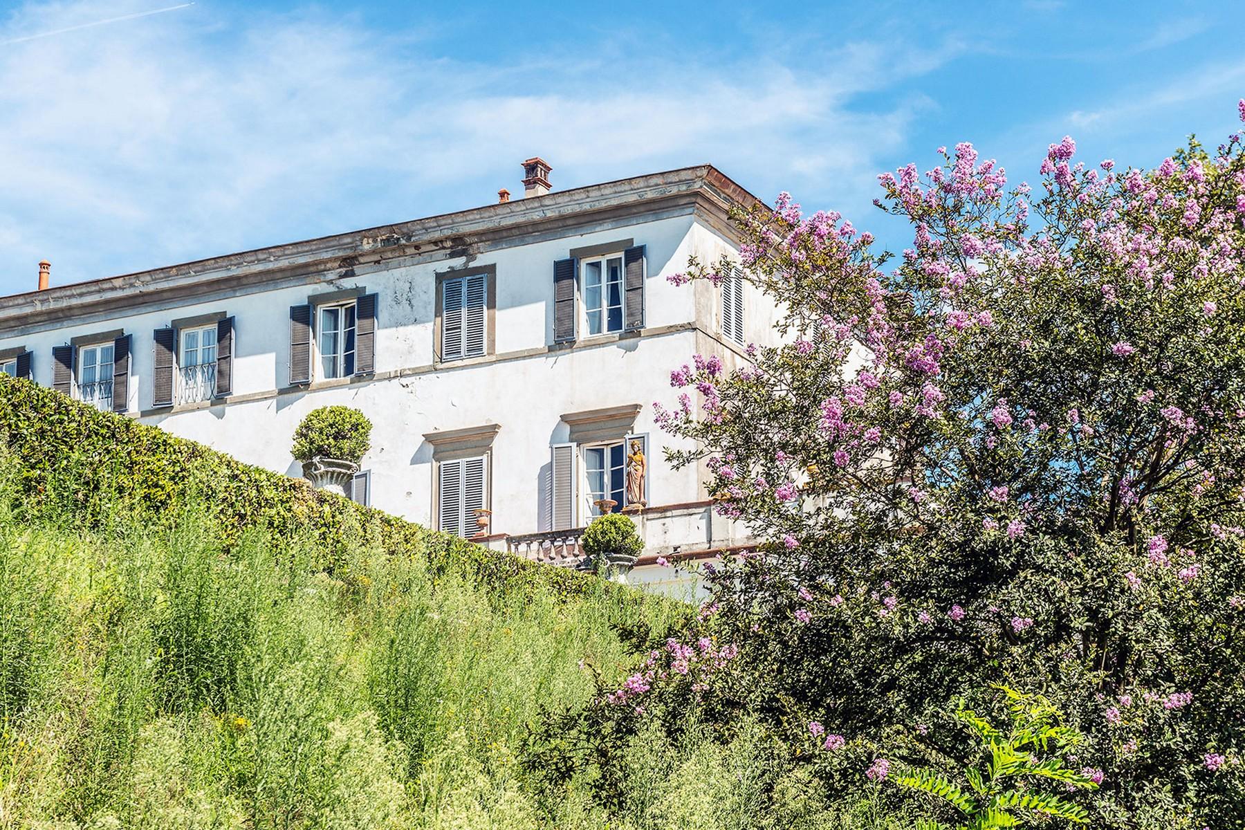 Villa in Vendita a Capannori: 5 locali, 3000 mq - Foto 7