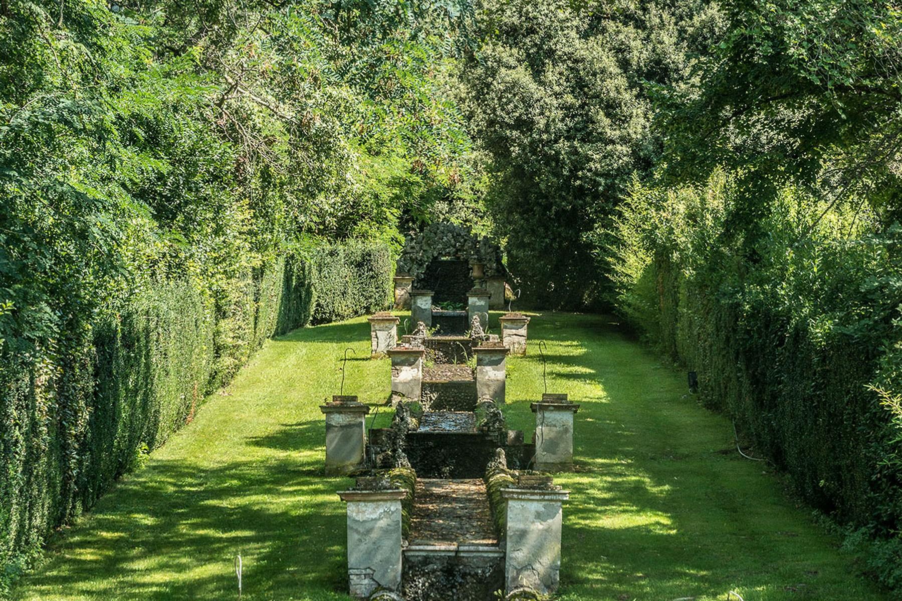 Villa in Vendita a Capannori: 5 locali, 4360 mq - Foto 6