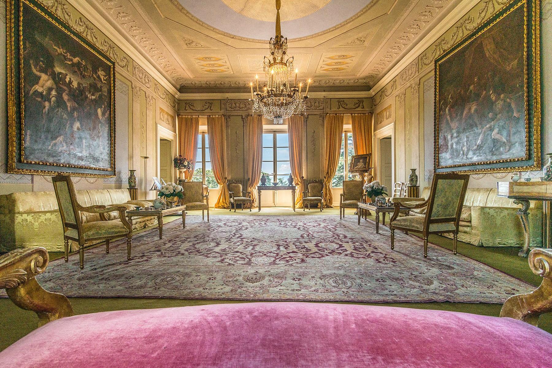 Villa in Vendita a Capannori: 5 locali, 4360 mq - Foto 8