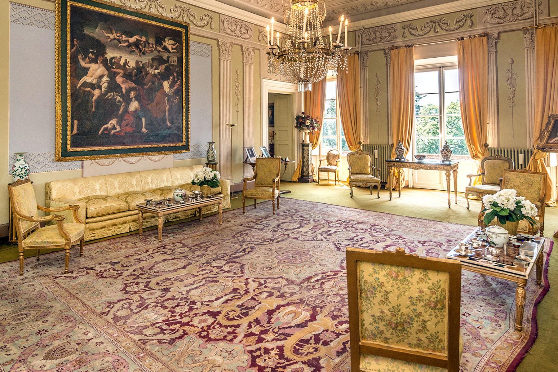 Villa in Vendita a Capannori: 5 locali, 4360 mq - Foto 10