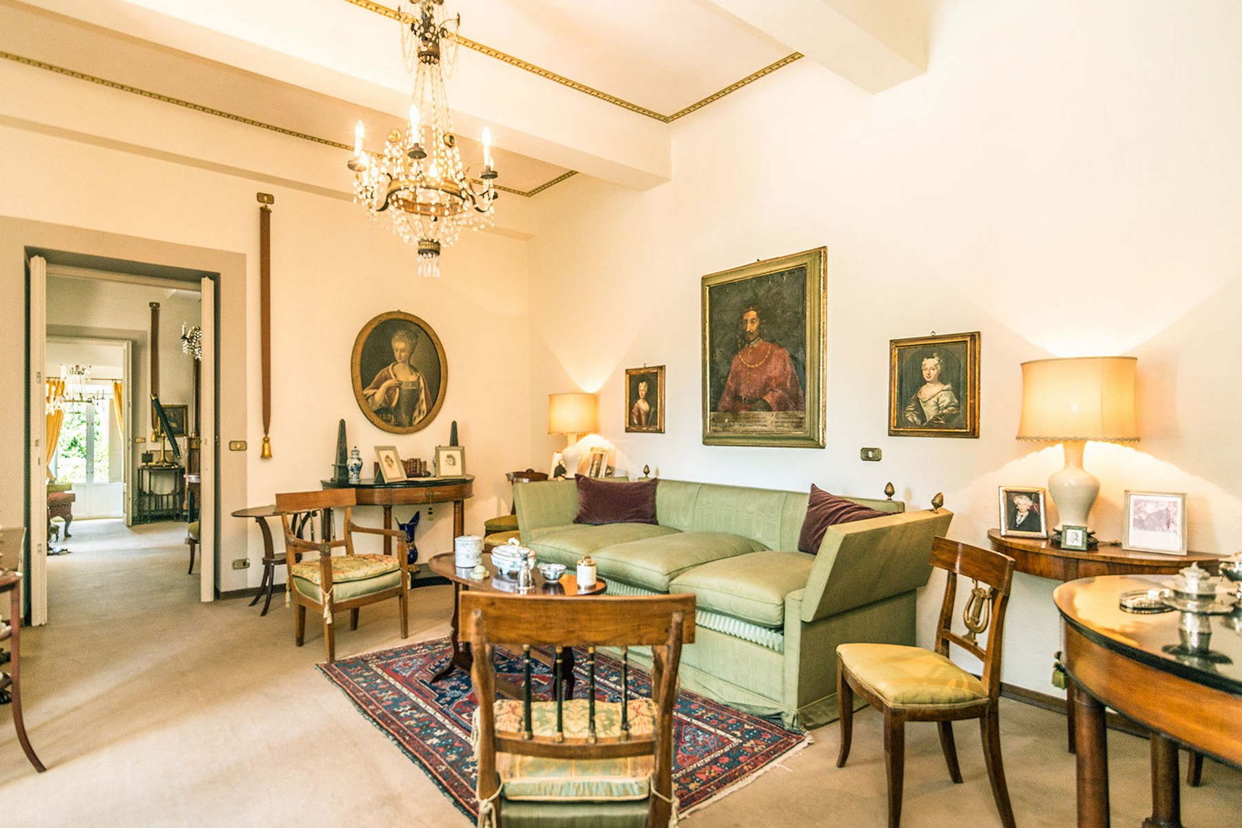 Villa in Vendita a Capannori: 5 locali, 4360 mq - Foto 14
