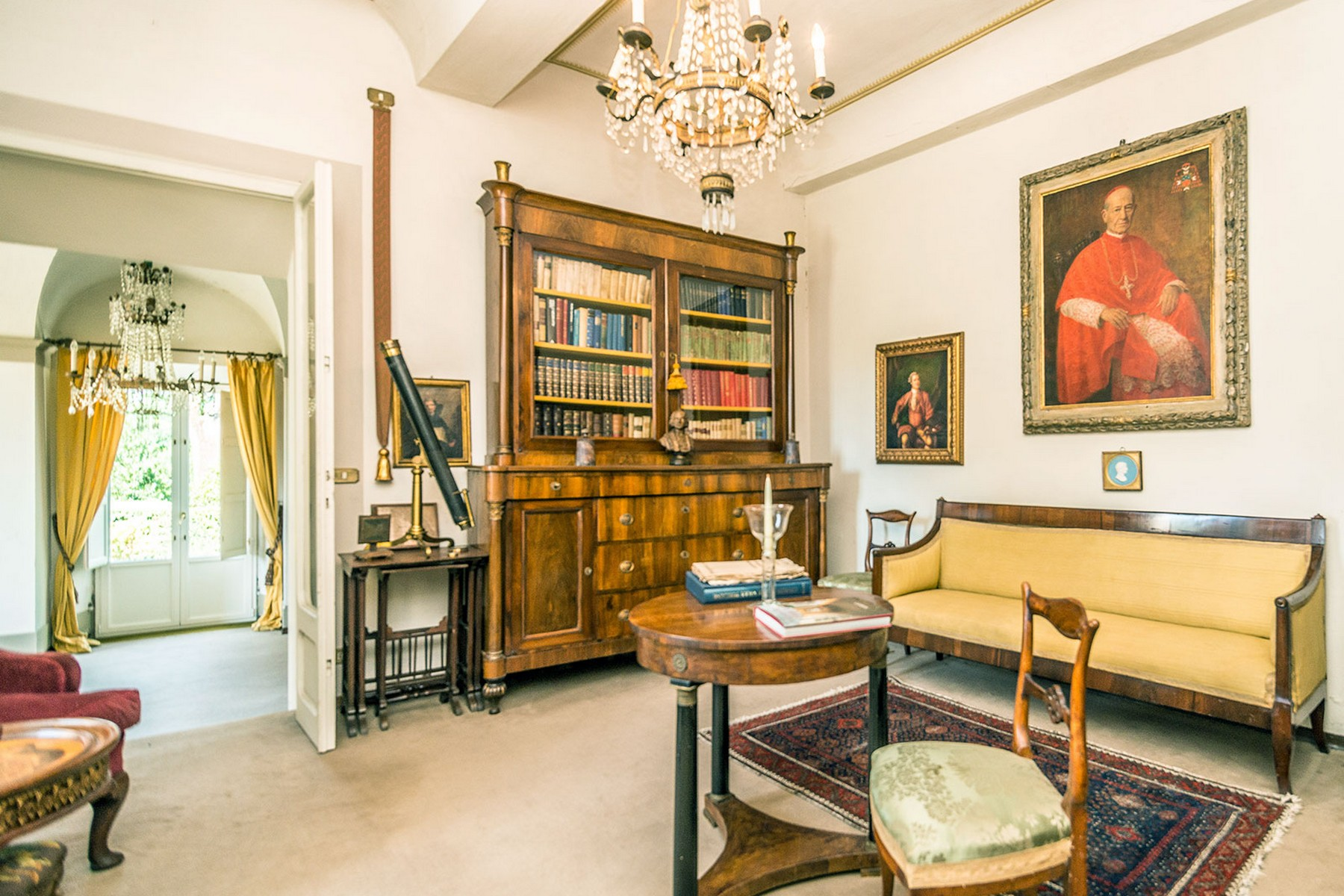 Villa in Vendita a Capannori: 5 locali, 4360 mq - Foto 16