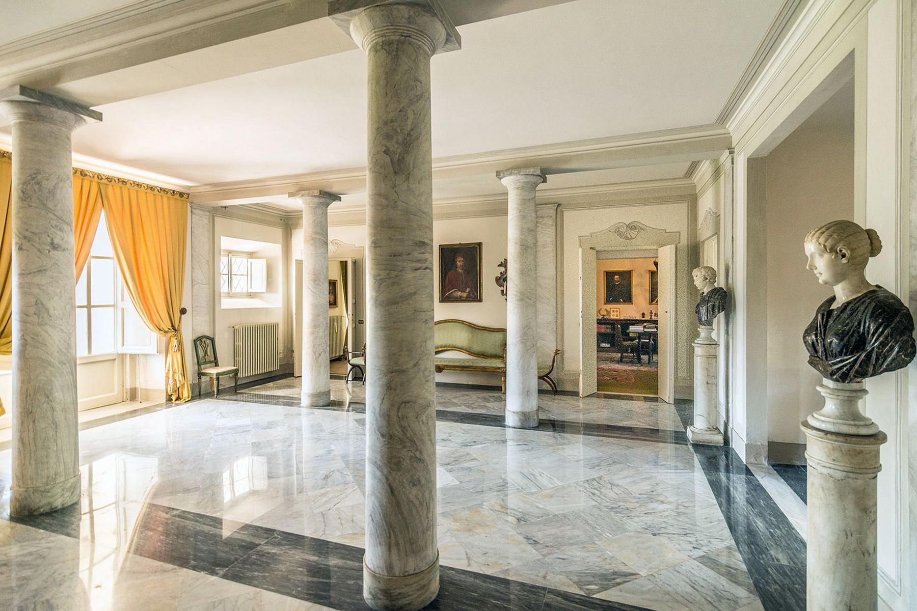 Villa in Vendita a Capannori: 5 locali, 4360 mq - Foto 21