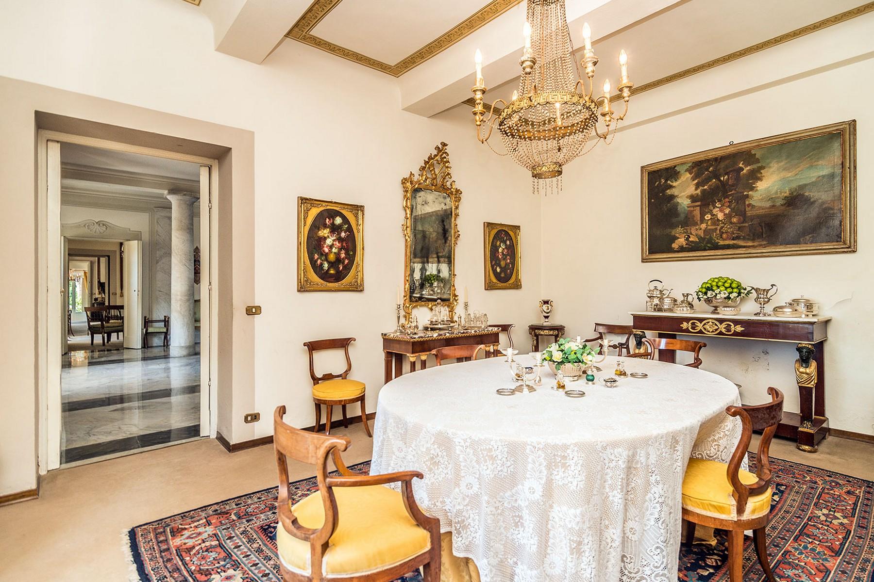 Villa in Vendita a Capannori: 5 locali, 4360 mq - Foto 22