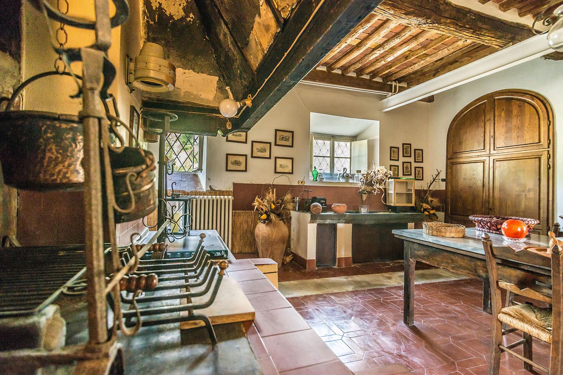 Villa in Vendita a Capannori: 5 locali, 4360 mq - Foto 23
