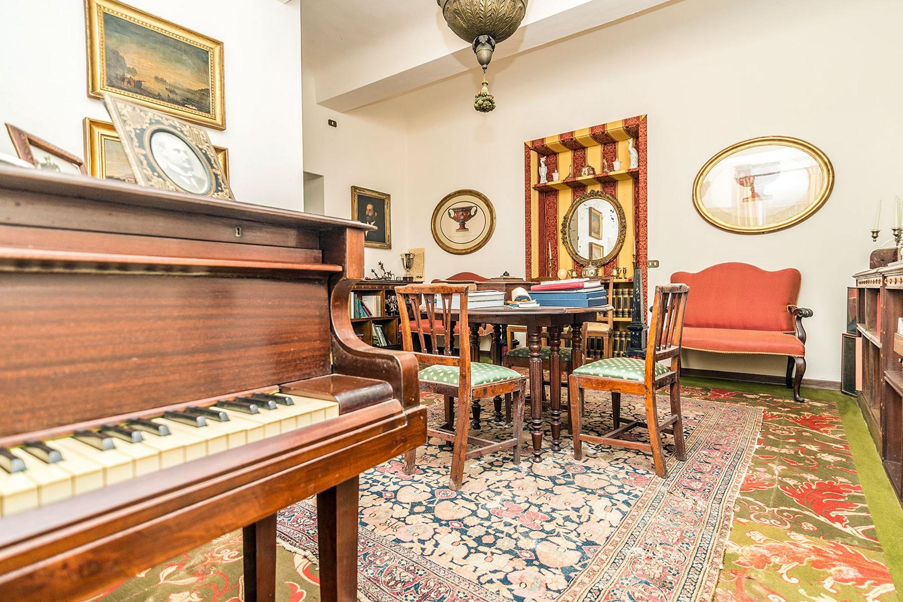 Villa in Vendita a Capannori: 5 locali, 4360 mq - Foto 24