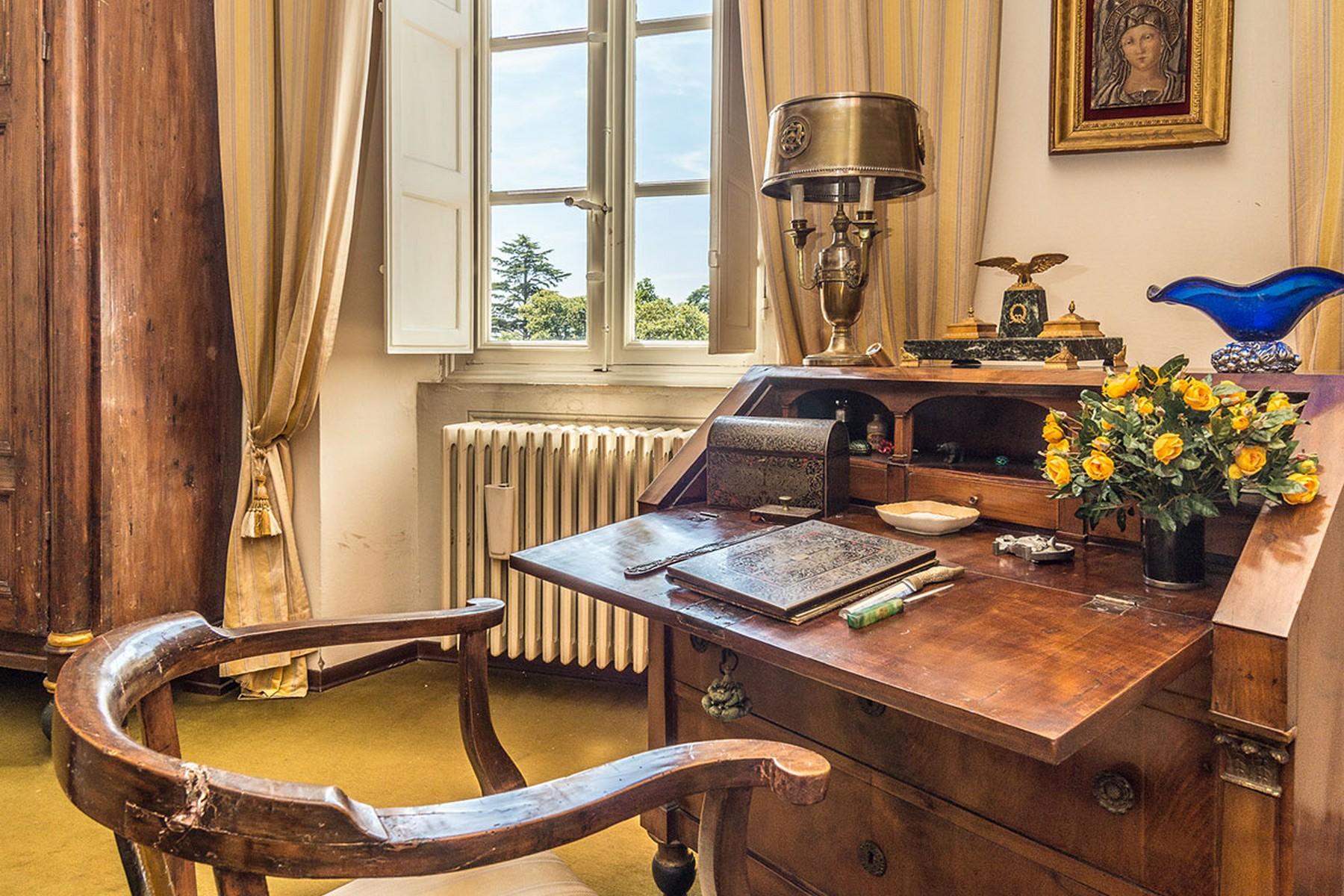 Villa in Vendita a Capannori: 5 locali, 4360 mq - Foto 26