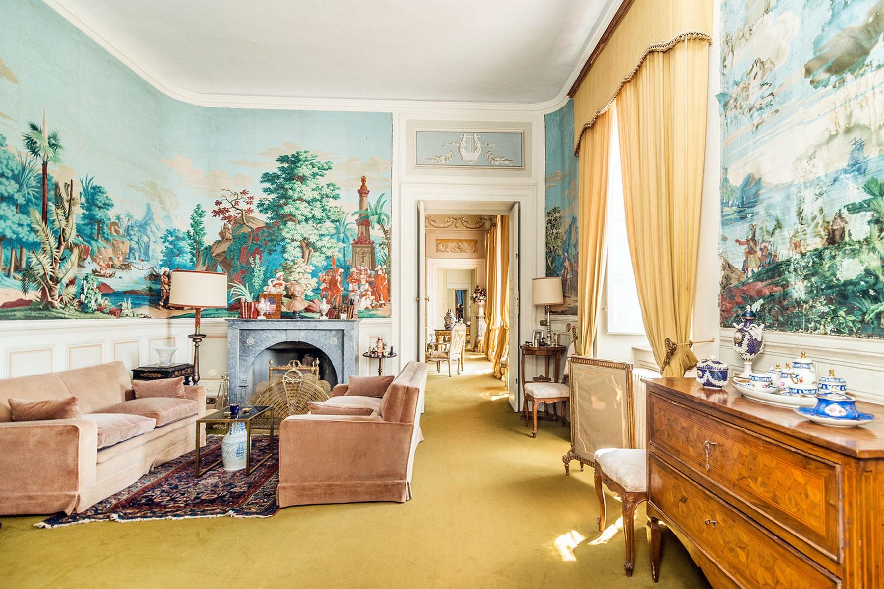 Villa in Vendita a Capannori: 5 locali, 4360 mq - Foto 27