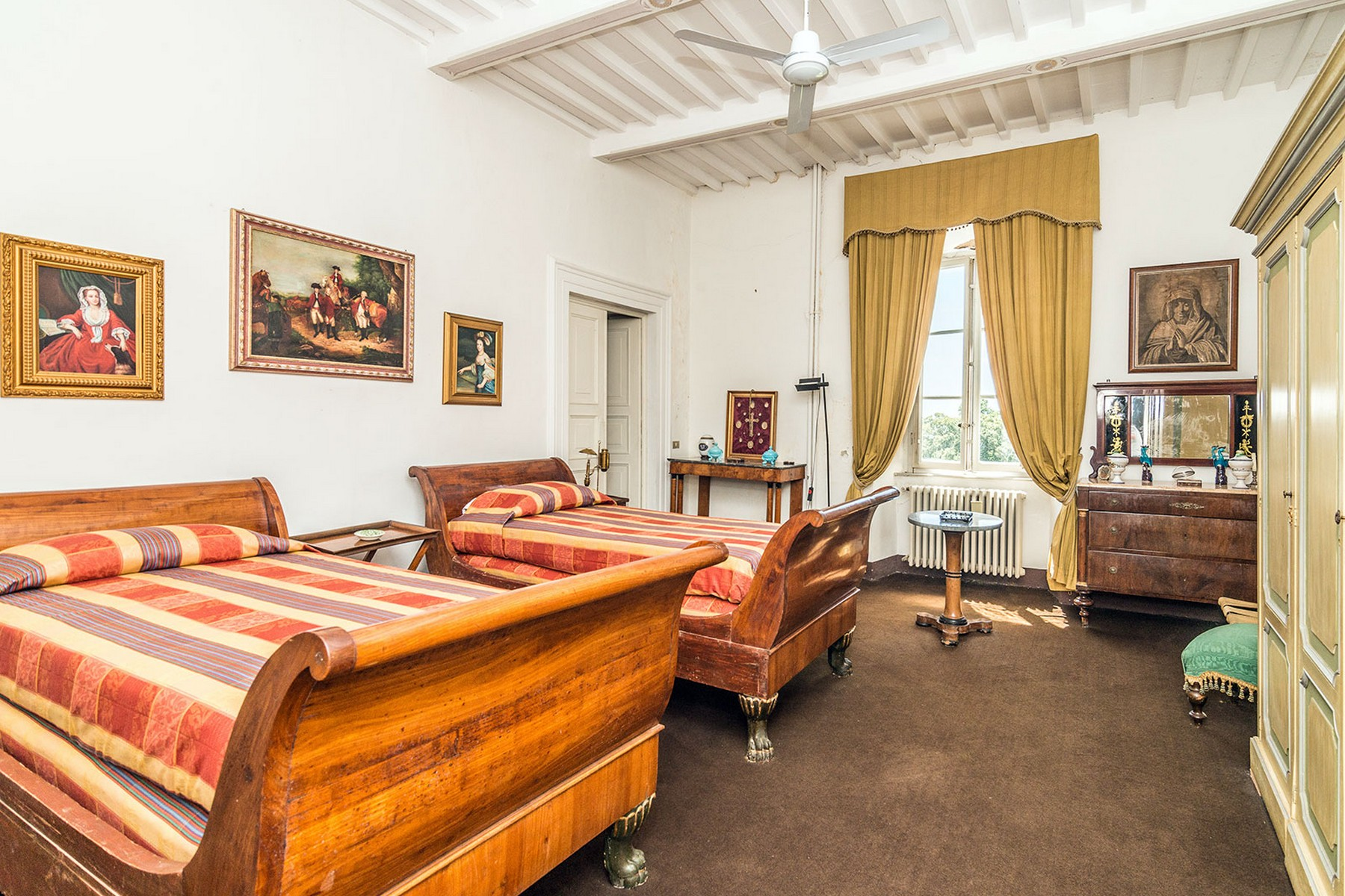 Villa in Vendita a Capannori: 5 locali, 4360 mq - Foto 30