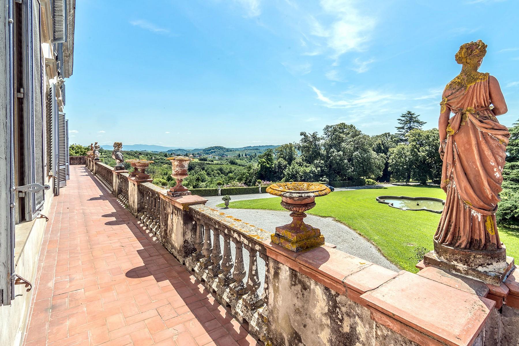 Villa in Vendita a Capannori: 5 locali, 4360 mq - Foto 13