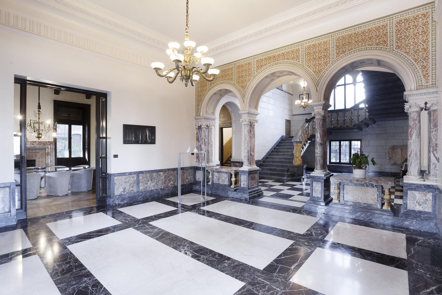 Villa in Vendita a Biella: 5 locali, 1800 mq - Foto 3
