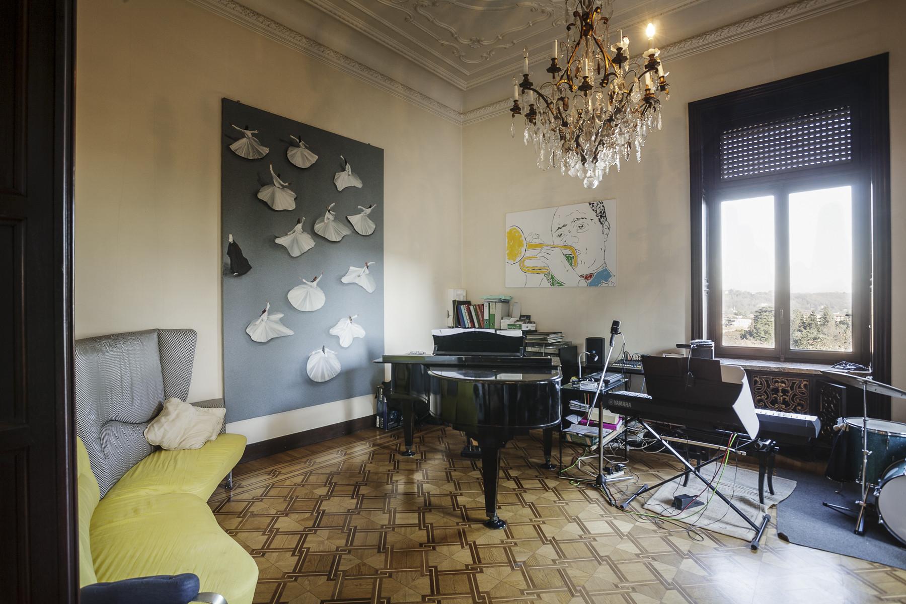 Villa in Vendita a Biella: 5 locali, 1800 mq - Foto 4