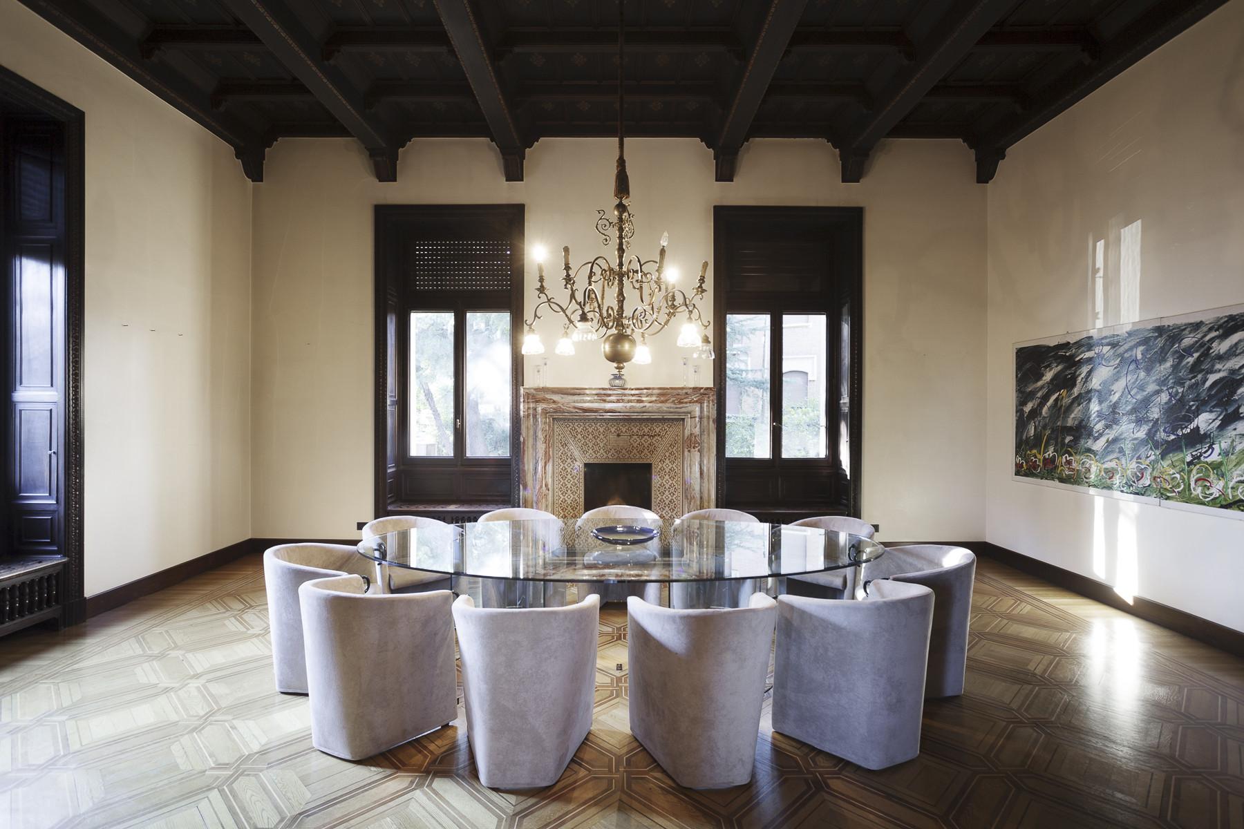 Villa in Vendita a Biella: 5 locali, 1800 mq - Foto 5