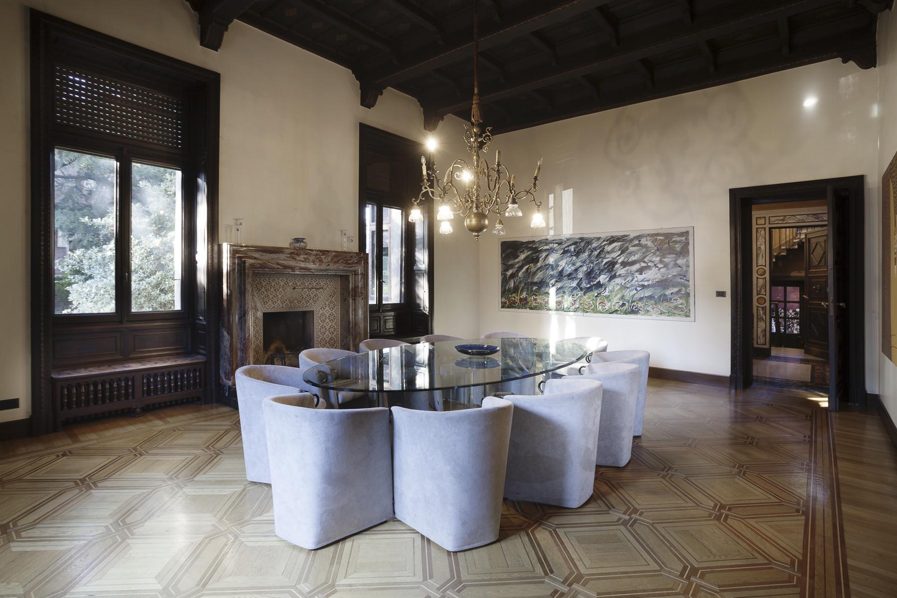 Villa in Vendita a Biella: 5 locali, 1800 mq - Foto 6