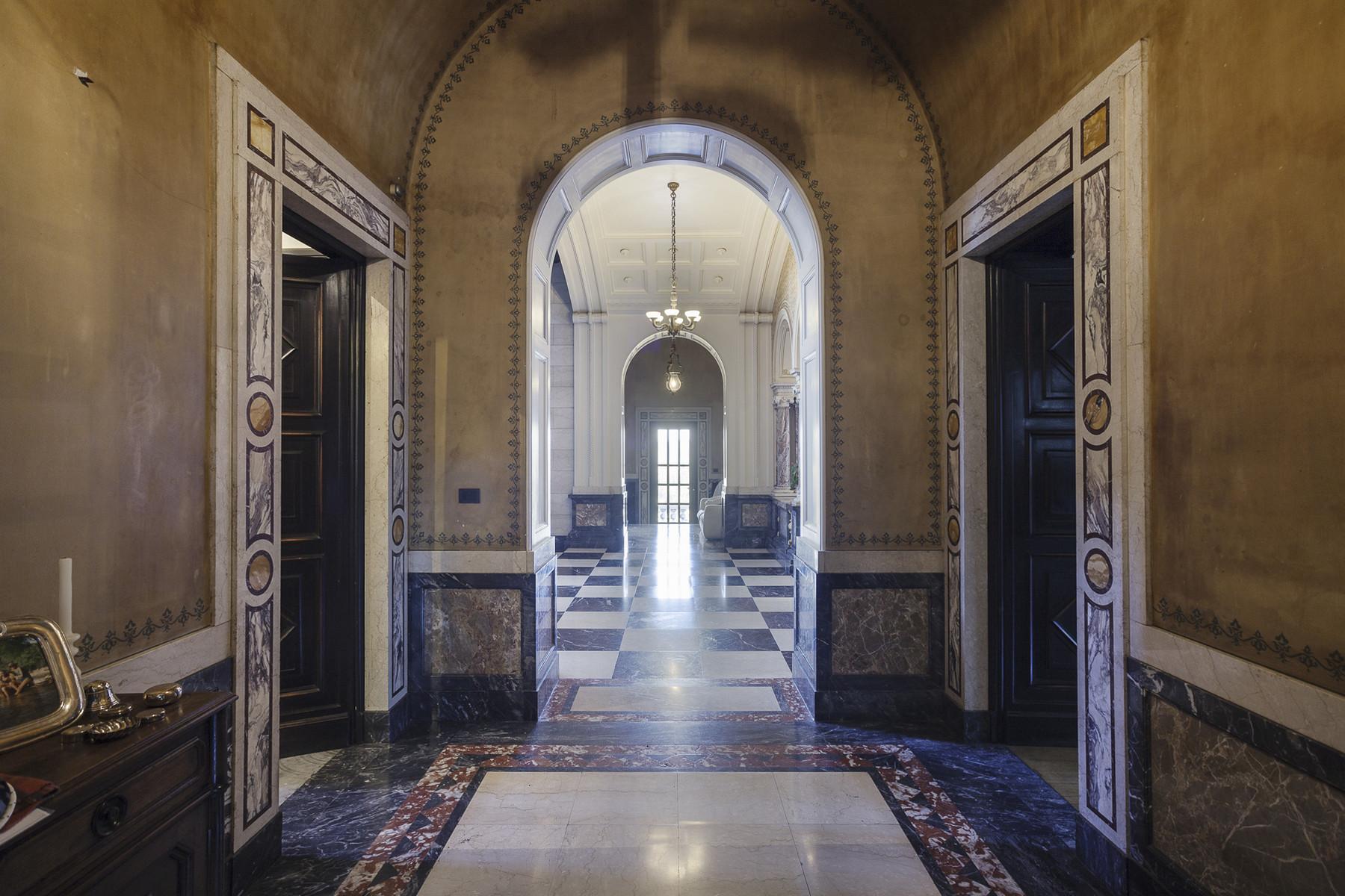 Villa in Vendita a Biella: 5 locali, 1800 mq - Foto 10