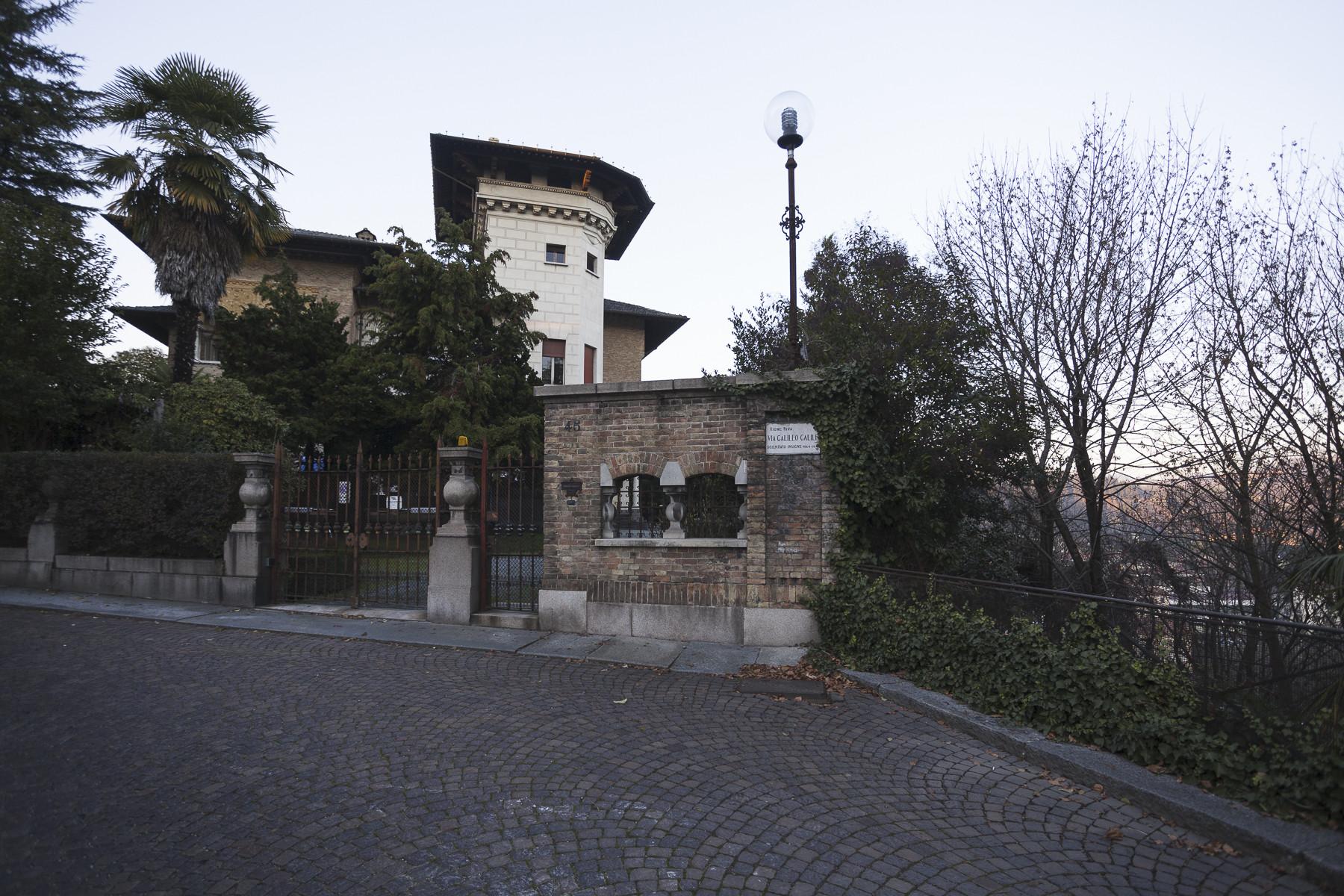 Villa in Vendita a Biella: 5 locali, 1800 mq - Foto 23