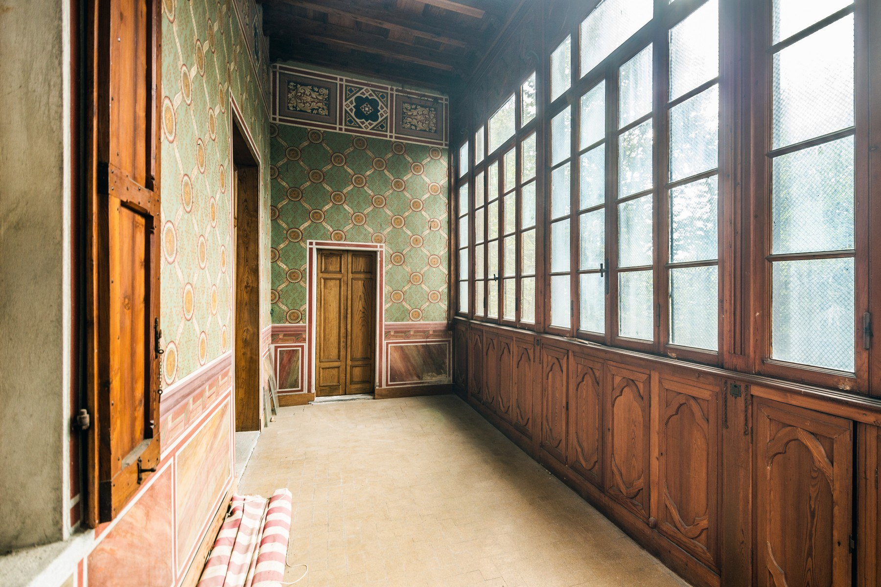 Villa in Vendita a Brunate: 5 locali, 1040 mq - Foto 9