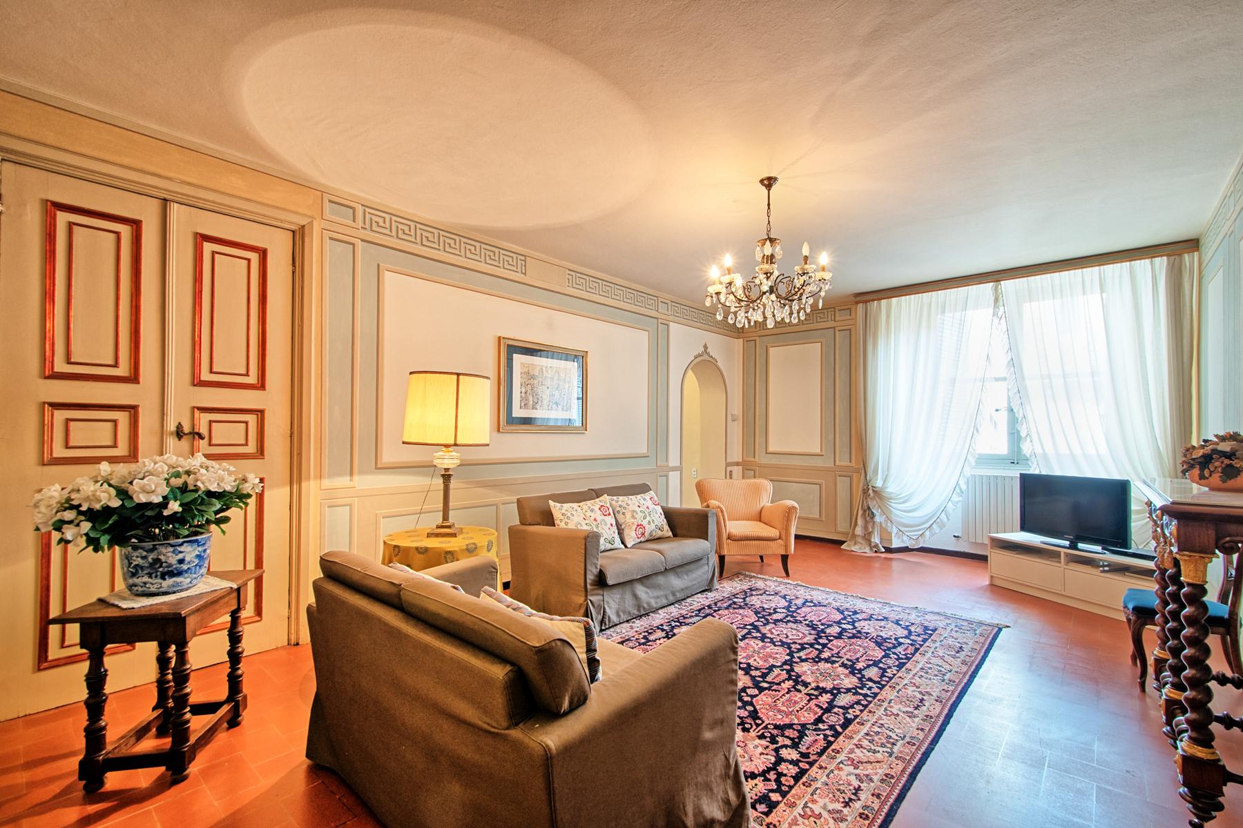 Appartamento in Vendita a Lucca: 5 locali, 690 mq - Foto 9