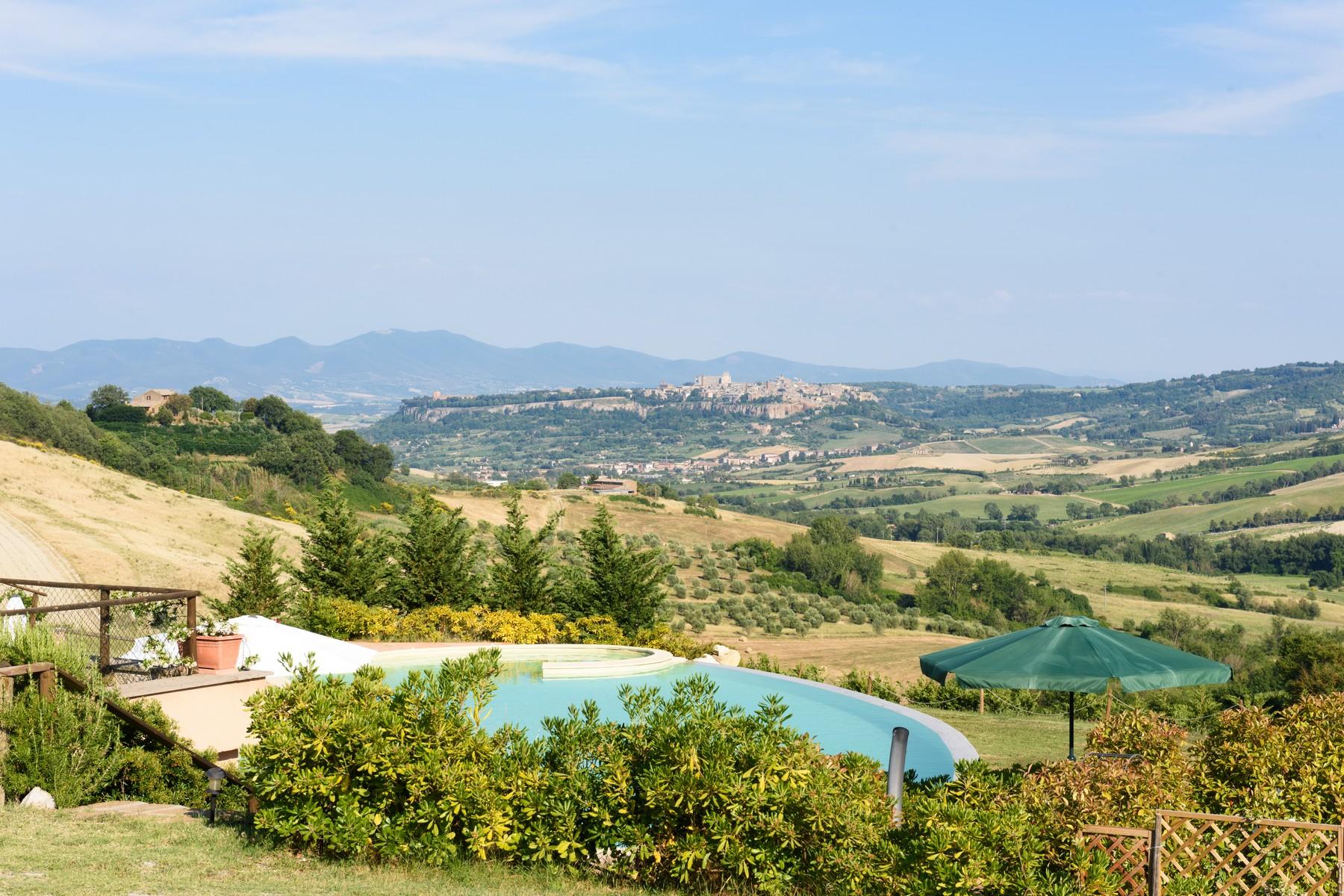 Casa indipendente in Vendita a Castel Viscardo: 5 locali, 700 mq - Foto 3