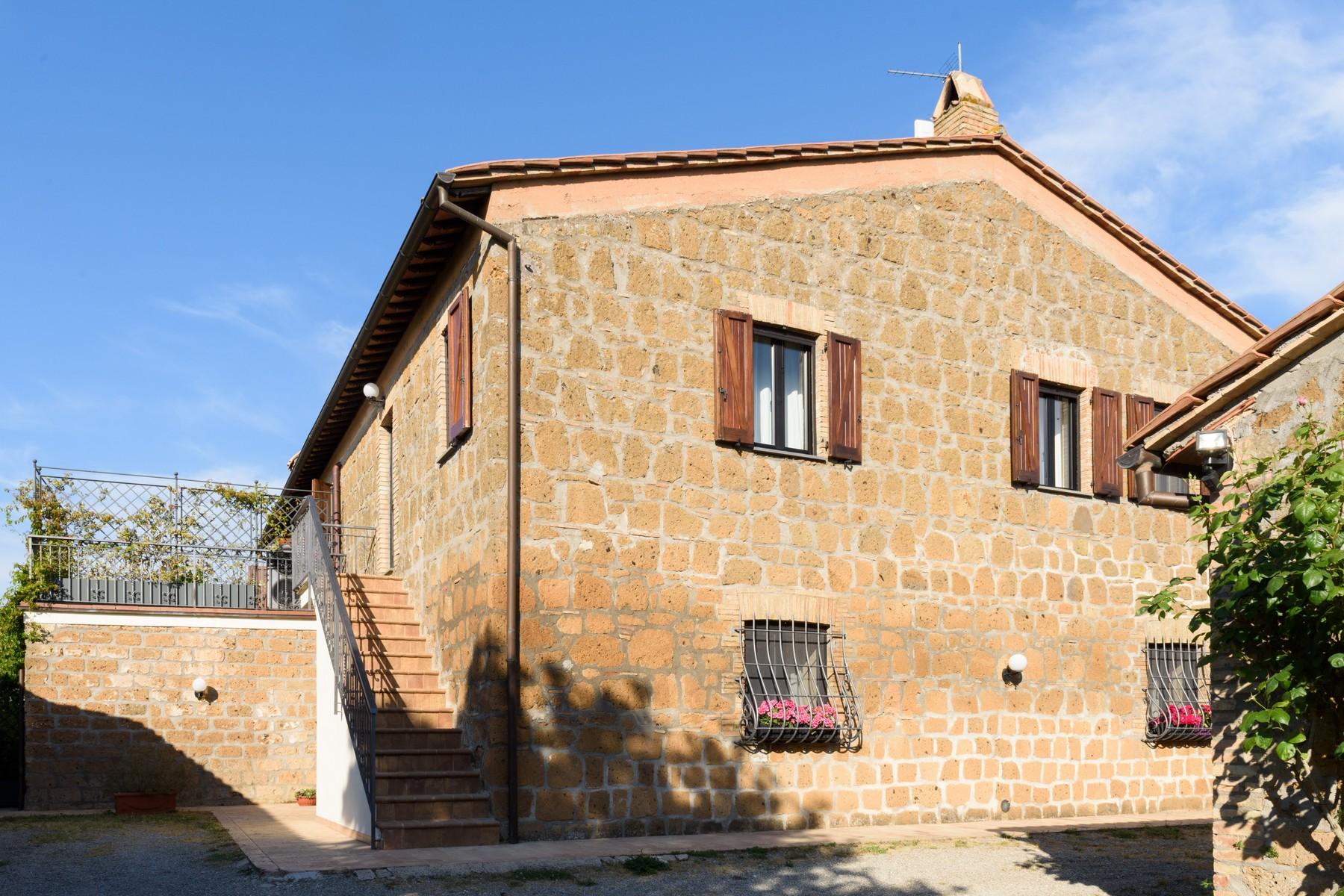 Casa indipendente in Vendita a Castel Viscardo: 5 locali, 700 mq - Foto 5