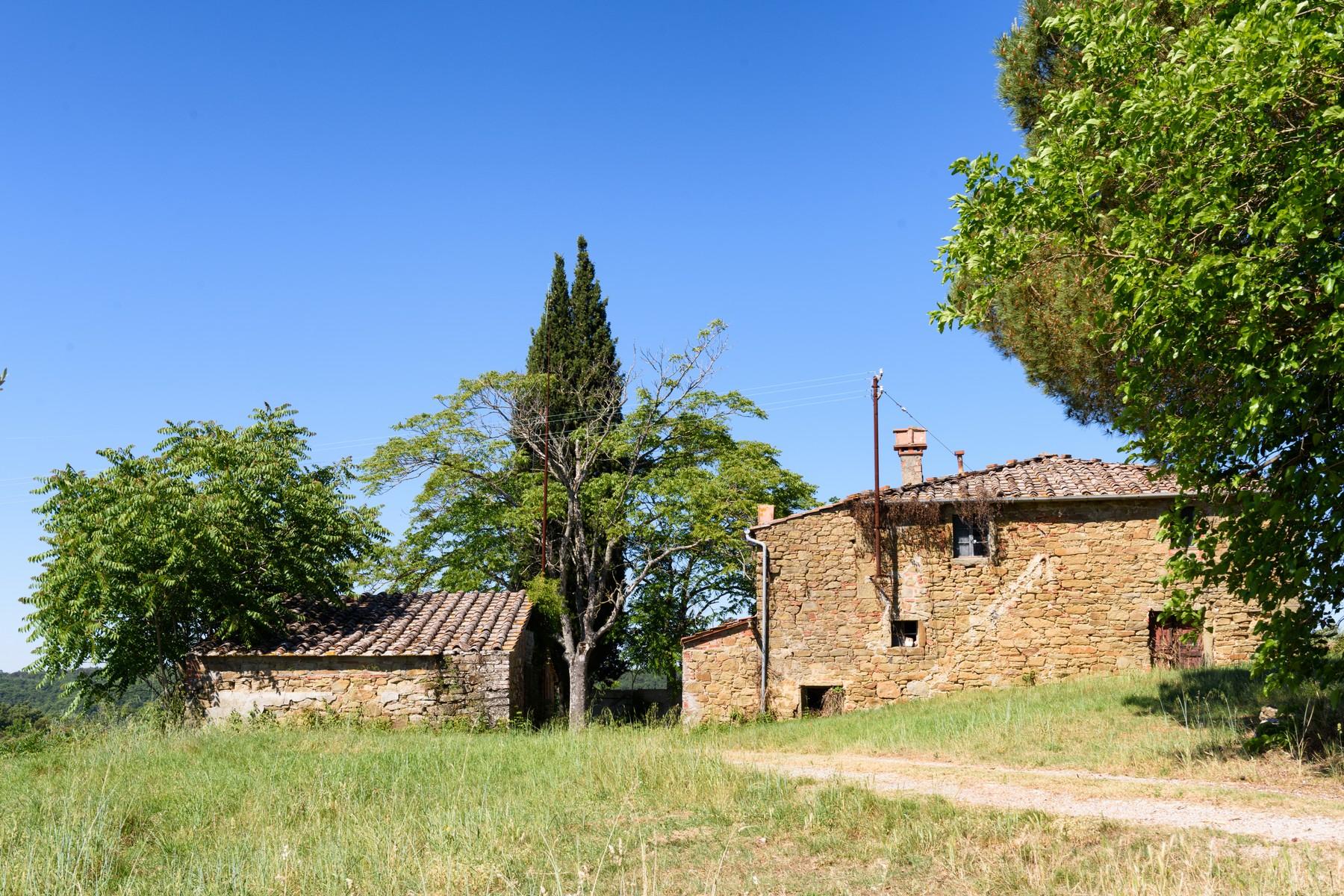 Rustico in Vendita a Monte San Savino: 5 locali, 370 mq - Foto 8