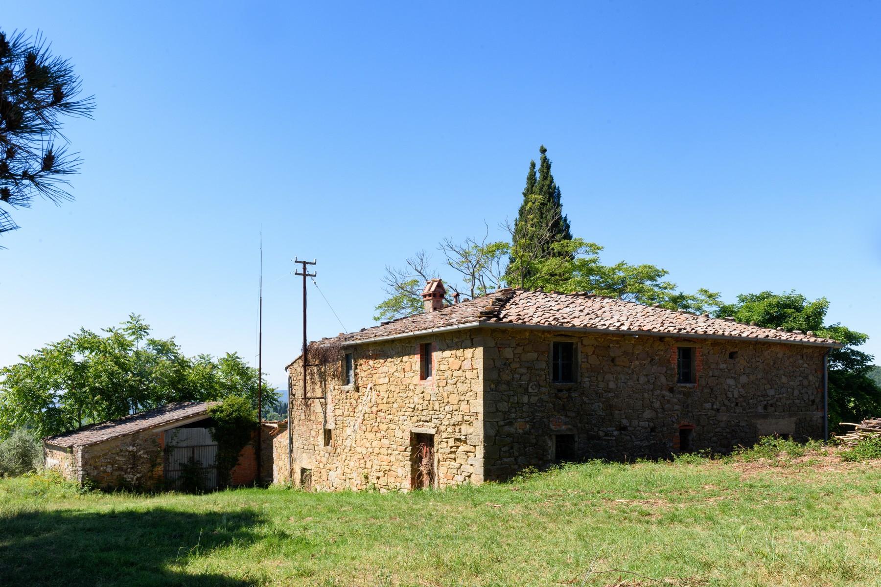 Rustico in Vendita a Monte San Savino: 5 locali, 370 mq - Foto 4
