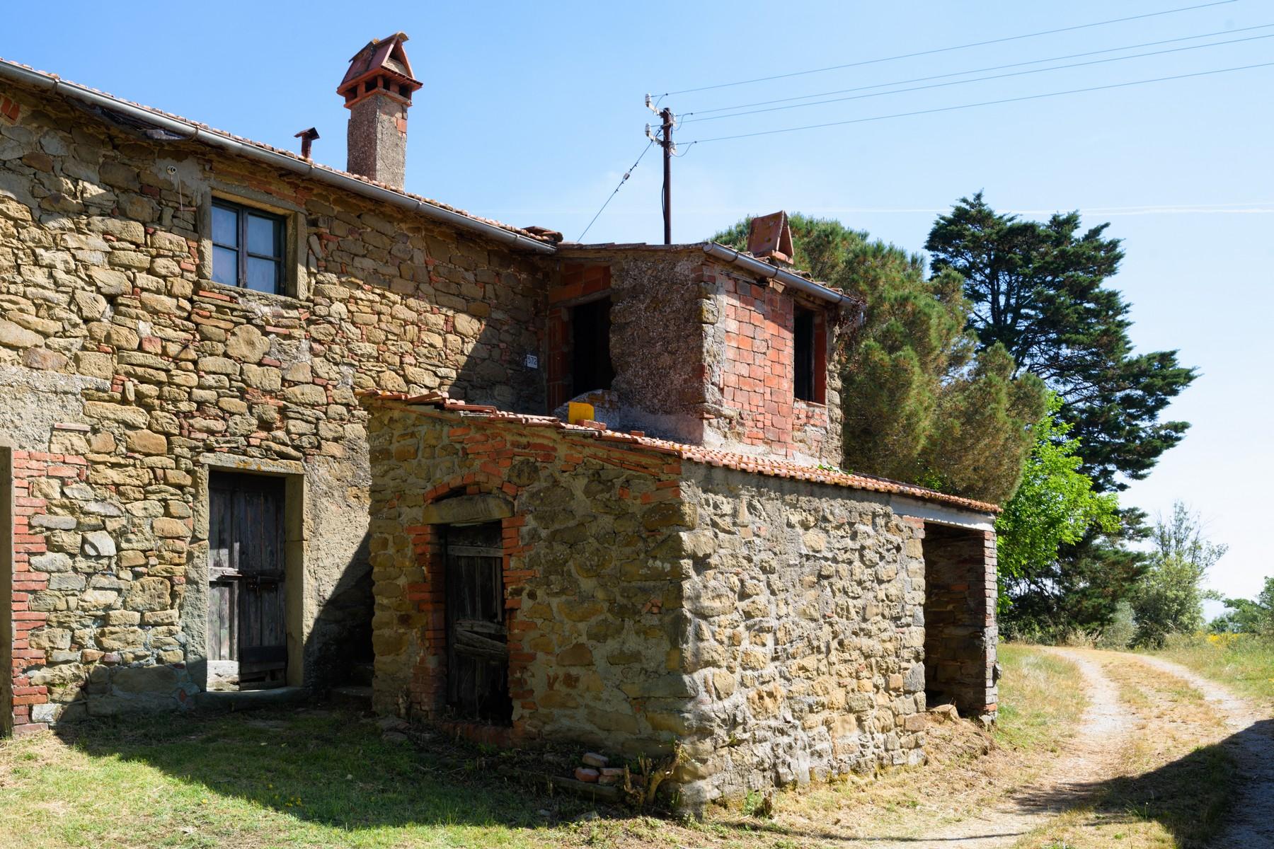 Rustico in Vendita a Monte San Savino: 5 locali, 370 mq - Foto 6