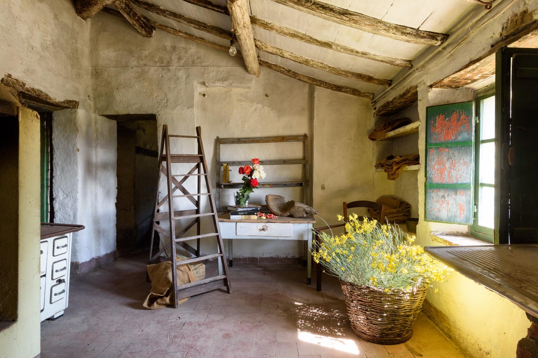 Rustico in Vendita a Monte San Savino: 5 locali, 370 mq - Foto 3