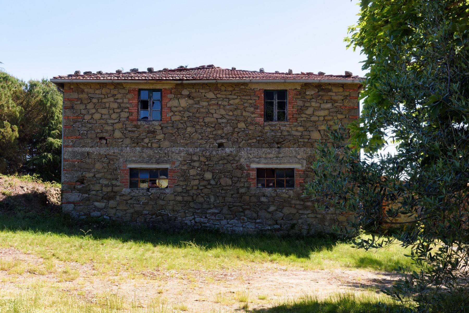 Rustico in Vendita a Monte San Savino: 5 locali, 370 mq - Foto 7