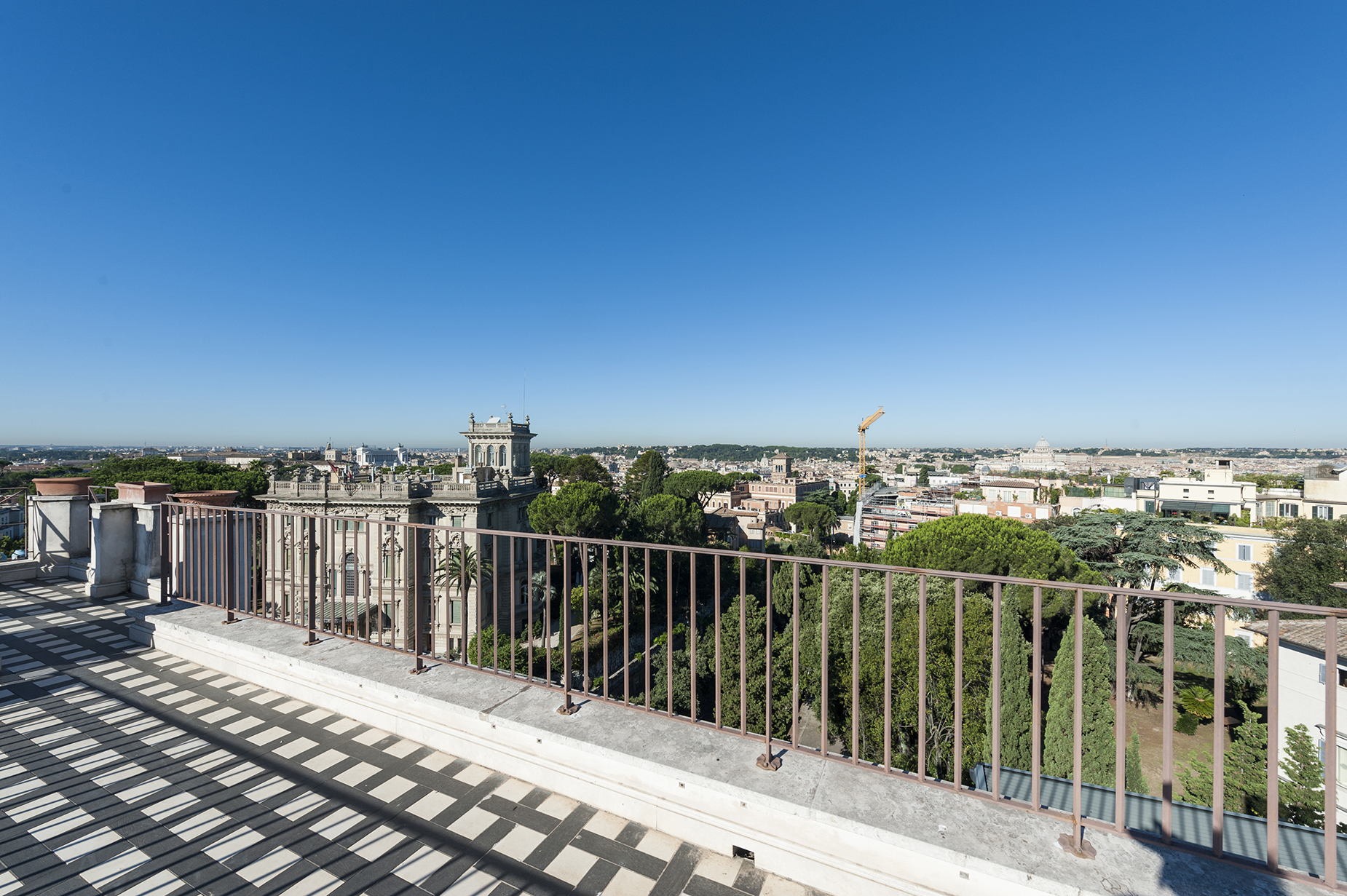 Appartamento in Vendita a Roma: 5 locali, 510 mq - Foto 1