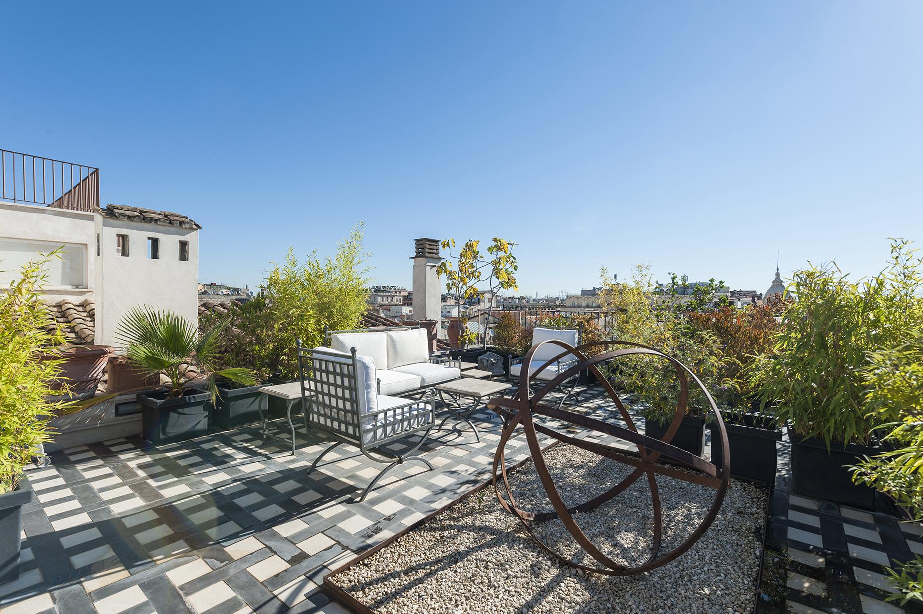 Appartamento in Vendita a Roma: 5 locali, 510 mq - Foto 3