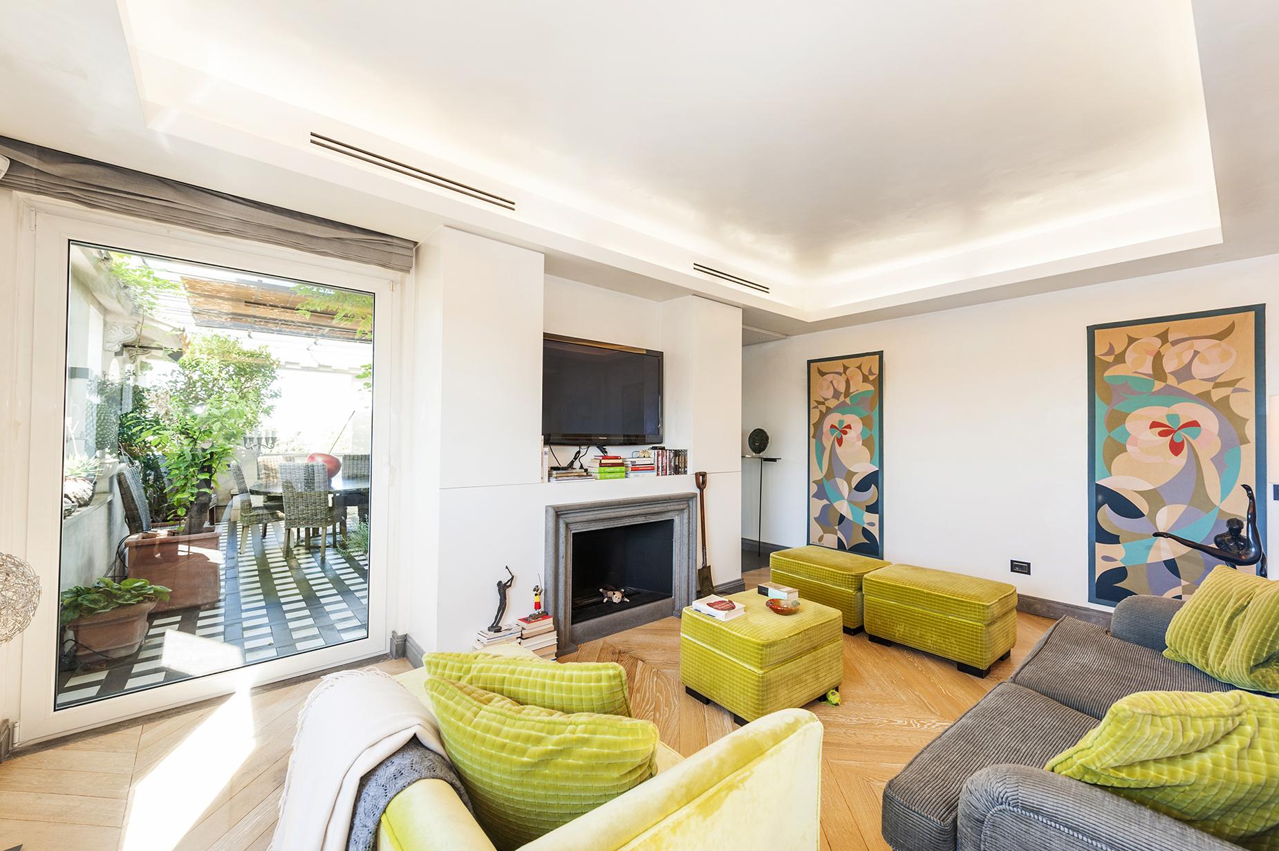 Appartamento in Vendita a Roma: 5 locali, 510 mq - Foto 4