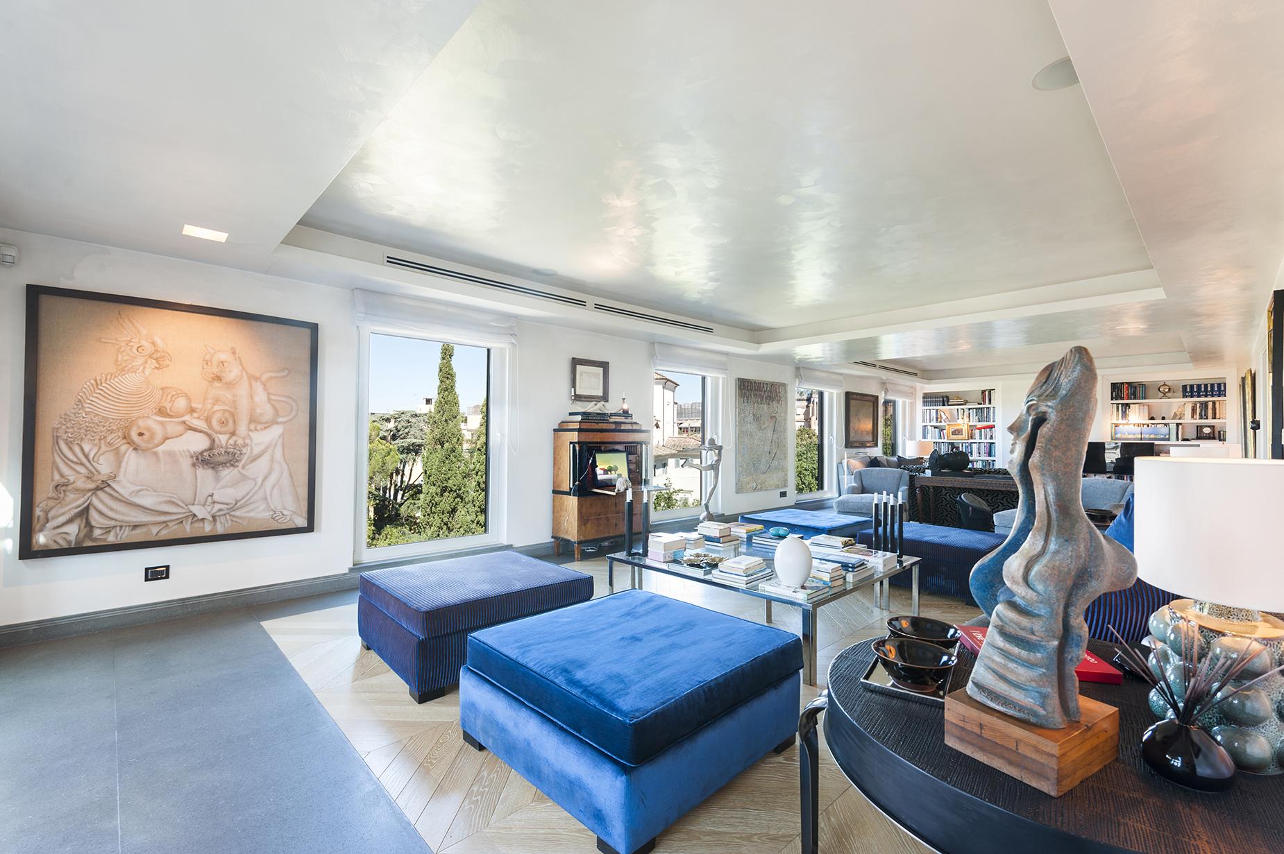 Appartamento in Vendita a Roma: 5 locali, 510 mq - Foto 6