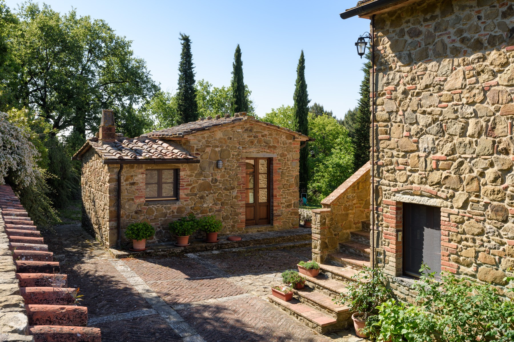 Villa in Vendita a Monte San Savino: 5 locali, 266 mq - Foto 1