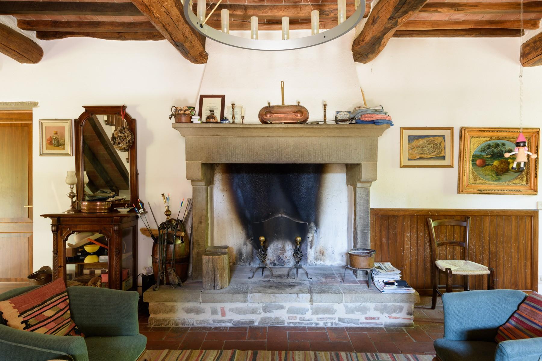 Villa in Vendita a Monte San Savino: 5 locali, 266 mq - Foto 6
