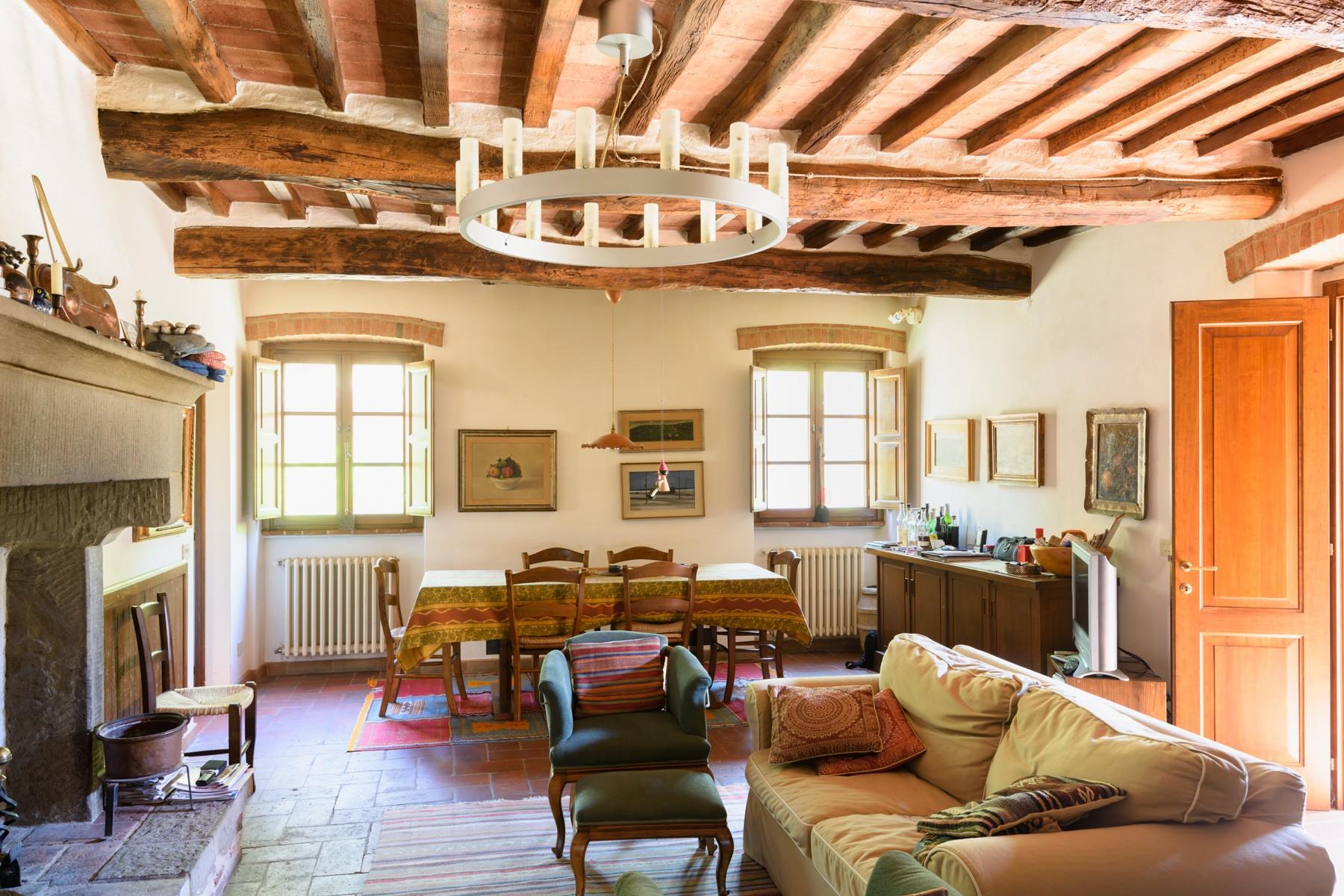 Villa in Vendita a Monte San Savino: 5 locali, 266 mq - Foto 7