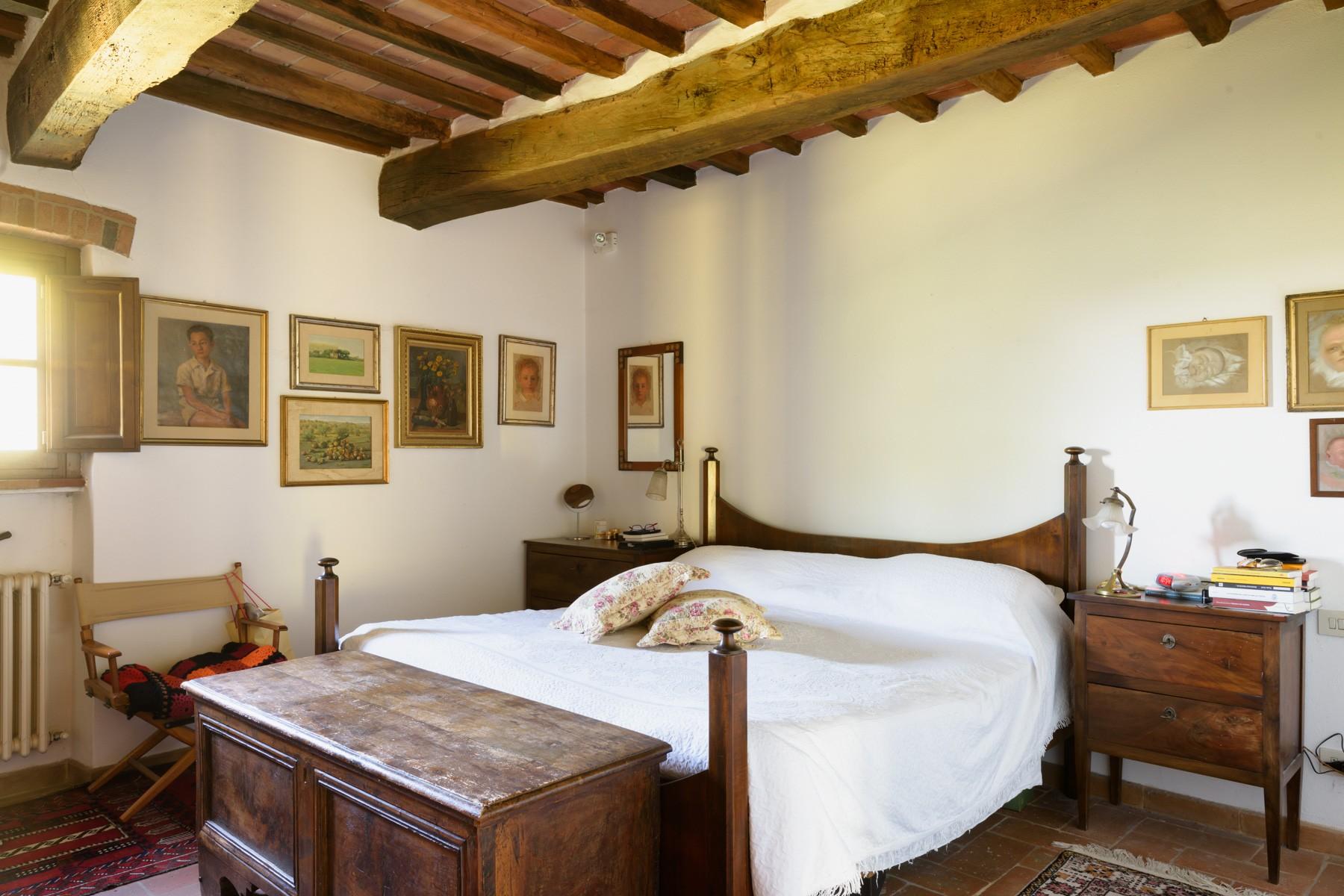 Villa in Vendita a Monte San Savino: 5 locali, 266 mq - Foto 10