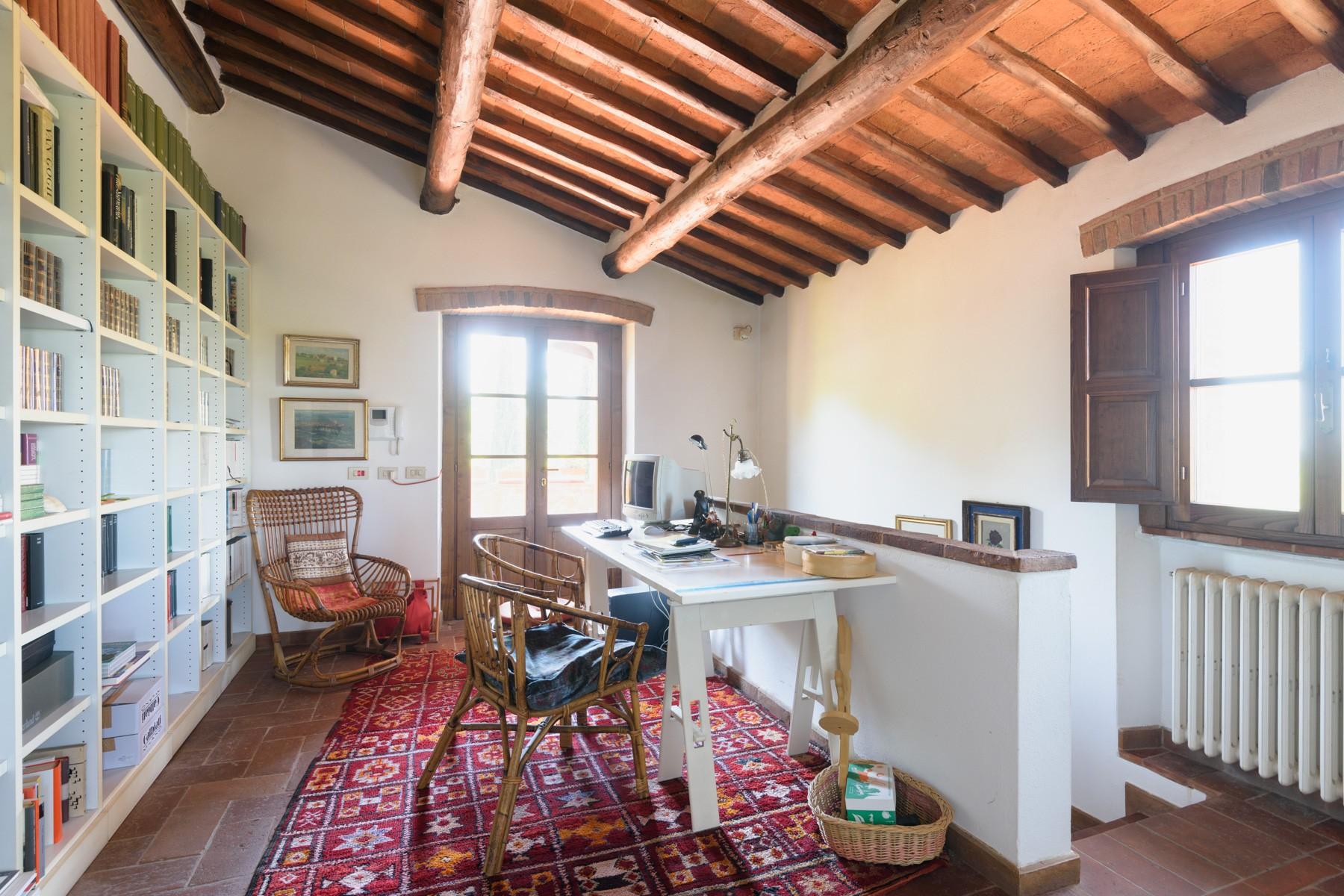 Villa in Vendita a Monte San Savino: 5 locali, 266 mq - Foto 11