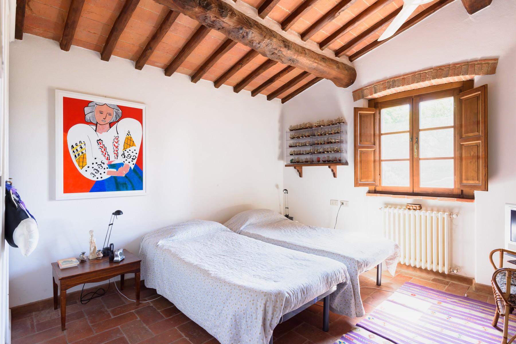 Villa in Vendita a Monte San Savino: 5 locali, 266 mq - Foto 12