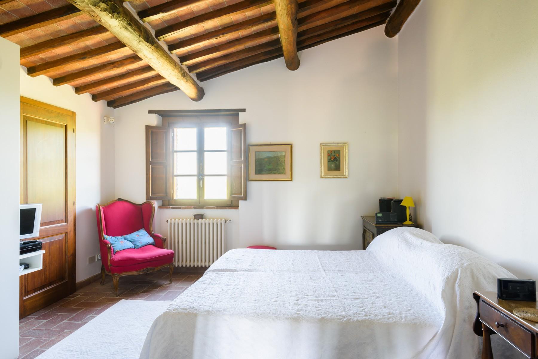 Villa in Vendita a Monte San Savino: 5 locali, 266 mq - Foto 13