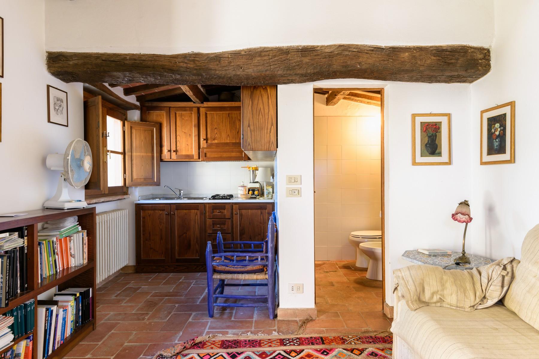 Villa in Vendita a Monte San Savino: 5 locali, 266 mq - Foto 15
