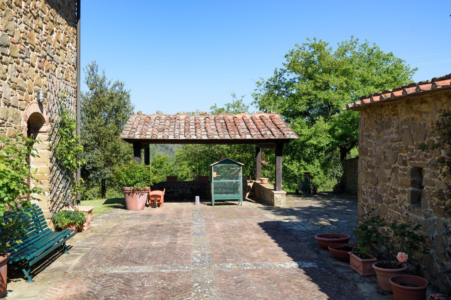 Villa in Vendita a Monte San Savino: 5 locali, 266 mq - Foto 17