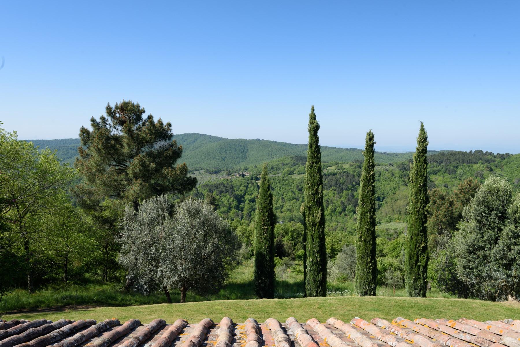 Villa in Vendita a Monte San Savino: 5 locali, 266 mq - Foto 19