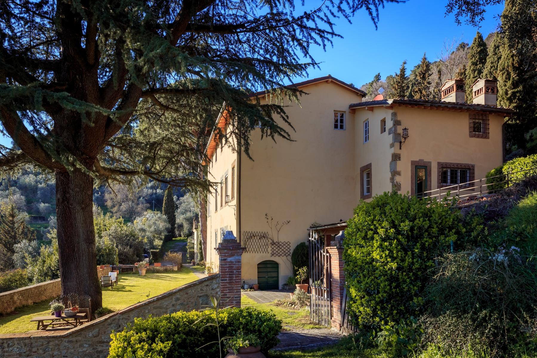 Villa in Vendita a Lucca: 5 locali, 550 mq - Foto 5