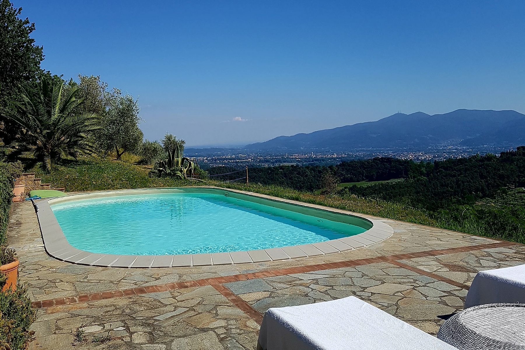 Villa in Vendita a Lucca: 5 locali, 550 mq - Foto 8