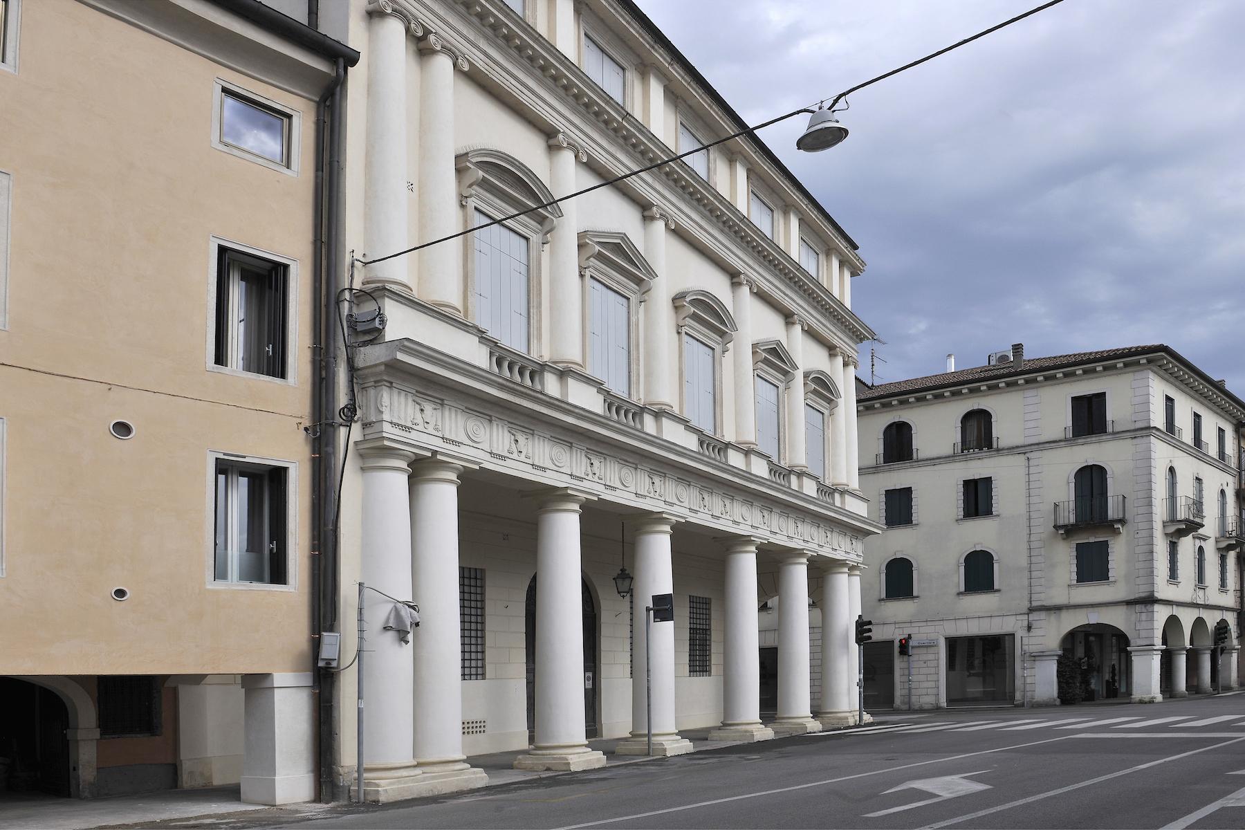 Palazzo in Vendita a Vicenza: 5 locali, 1000 mq - Foto 17