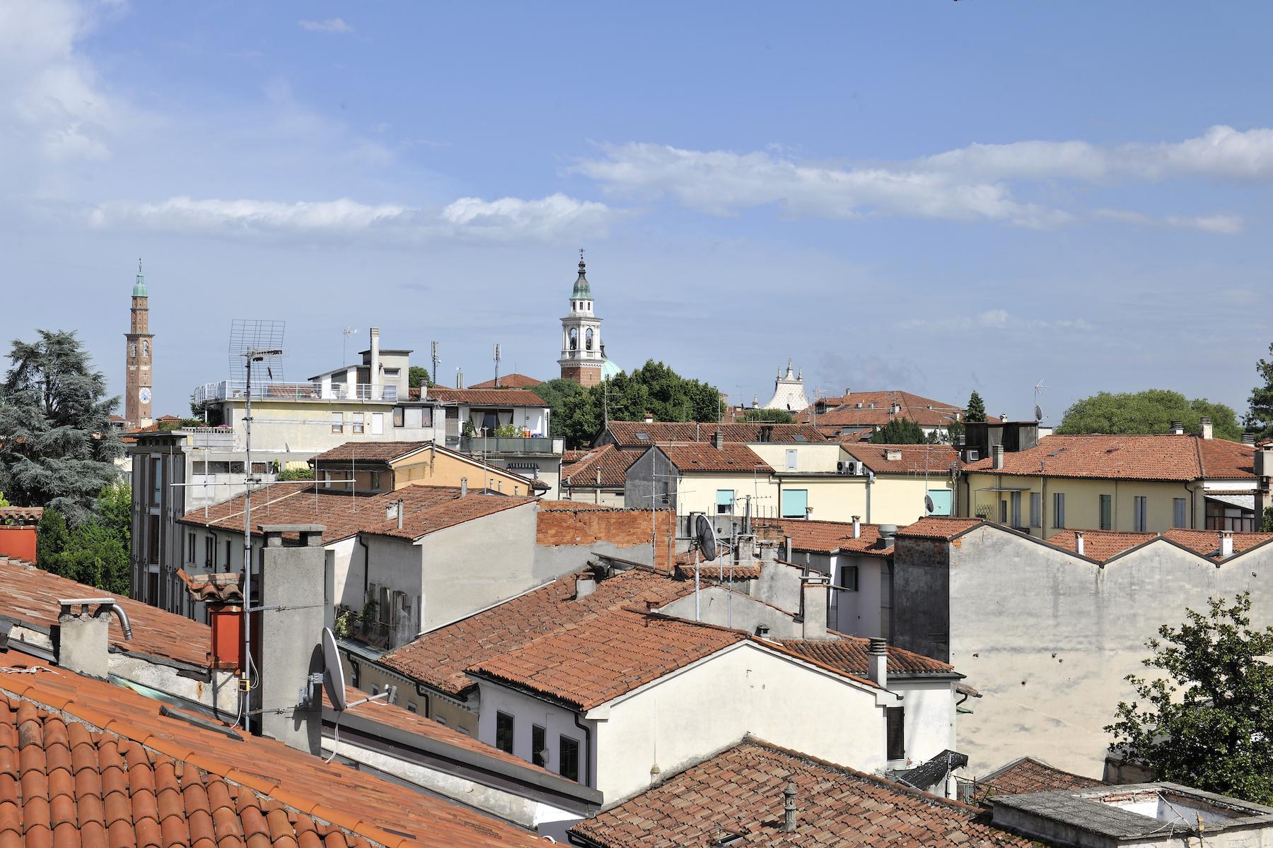Palazzo in Vendita a Vicenza: 5 locali, 1000 mq - Foto 18