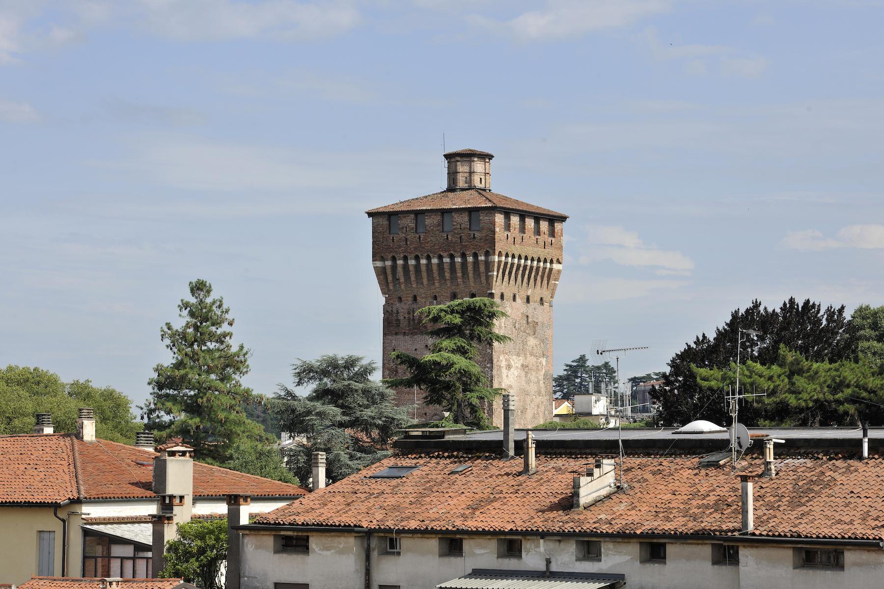 Palazzo in Vendita a Vicenza: 5 locali, 1000 mq - Foto 19